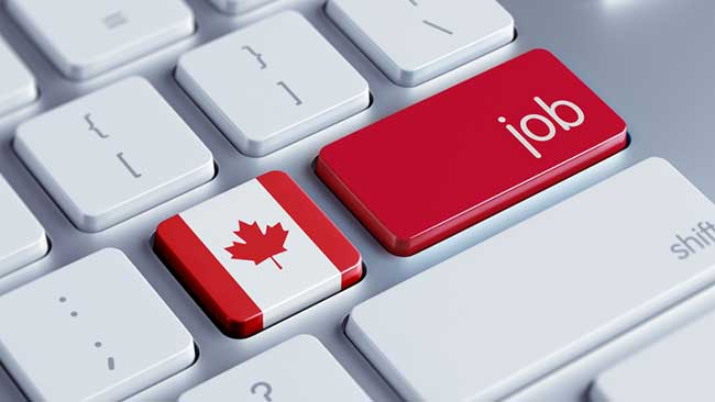 Jobs in Canada - How to find Career in Canada?