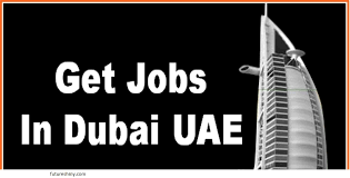 How to Get A Job in Dubai on A Visit Visa?